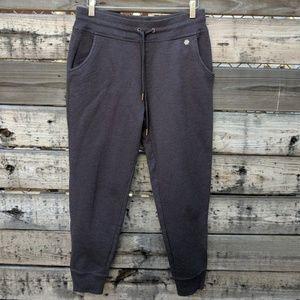 Nanette Lepore Dark Gray Sweatpants Size M